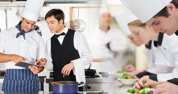 Restaurant Kitchen Management